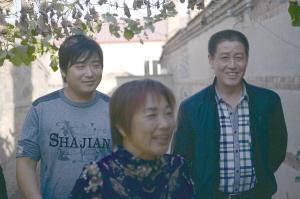 刘凯利 刘凯利回应当年为何认罪