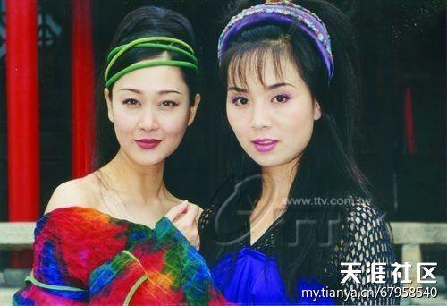 林志颖老婆陈若仪清秀佳人