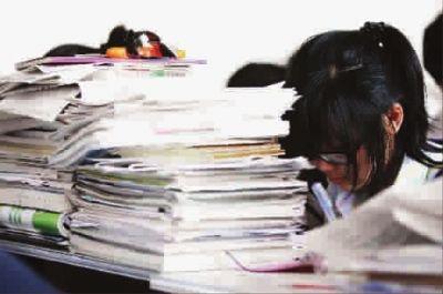 """■ 谁说这个寒假就必需钻进温习书堆做""""苦行僧""""?图CFP"""