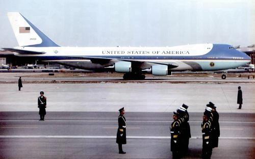 美总统专机飞行成本恐怖
