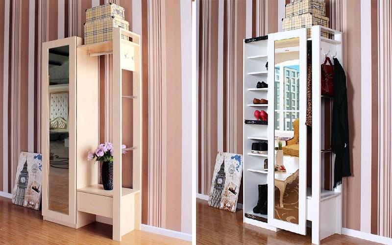 组合式门厅柜