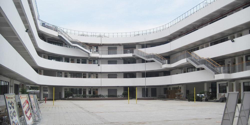 天台第二小学