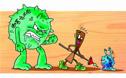 真相挖掘机第七期:抗菌地板真能消灭细菌吗?