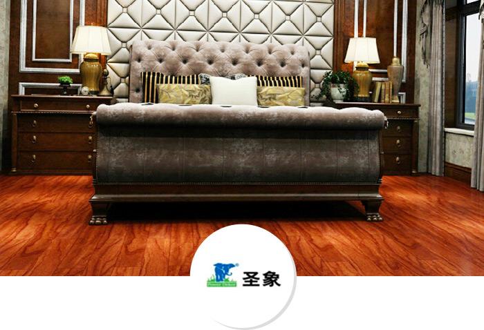 圣象复合地板榆木系列N6129