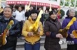 2014年12月,于都县有871户困难群众用摇号的方式圆了自己的住房梦,从此告别大山里的棚户房、土坯房。