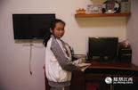 龙奕,2003年出生,初一学生。龙奕说,她不想要兄弟姐妹,那会让她的生活感觉怪怪的。1990年至2003年是江西计划生育成果最显著的13年,江西人口年平均增长降至0.85%。然而低出生率,也意味着社会老龄化开始慢慢显现。
