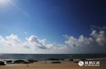 离开了琼中,凤凰全媒体采风团抵达了拥有全海南最长、最美的海岸线的文昌。文昌古称紫贝,自西汉建置已有2100多年历史,为海南三大历史古邑之一。同时,也是海南文昌航天发射中心所在地。