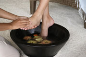 泡脚对人体有5大好处