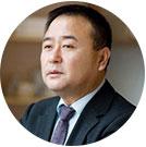 曲美董事长赵瑞海