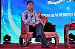 新明珠陶瓷总裁叶德林