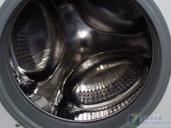 海尔XQG50-8866A洗衣机内筒特写