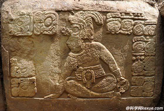 玛雅文明被高等外星文所摧毁76 / 作者:UFO中文网 / 帖子ID:14663,37863