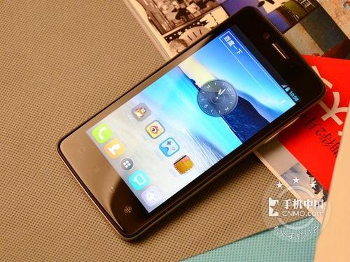 天语大黄蜂II正面图片-十大话题手机盘点 小米M2或售1999元