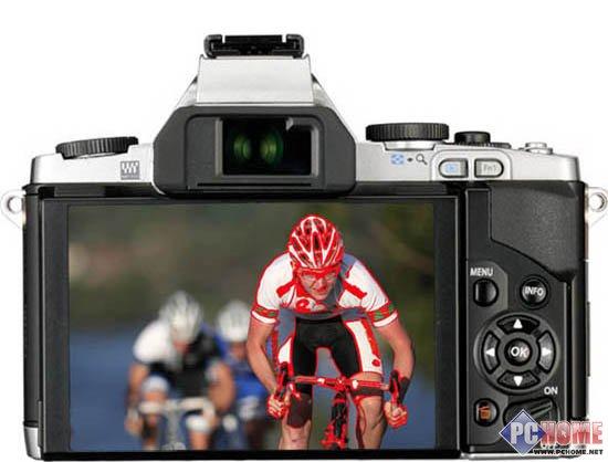 奥巴e-m5发布新固件 或带来峰值对焦功能