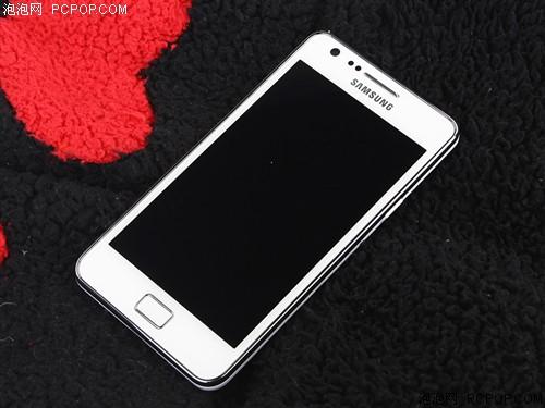 经典双核智能手机 三星i9100仅售980元