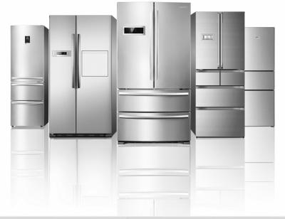 高能效产品近100% 美的冰箱获行业节能标杆奖