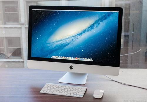 供货充足 新iMac系列终于开始对员工优惠