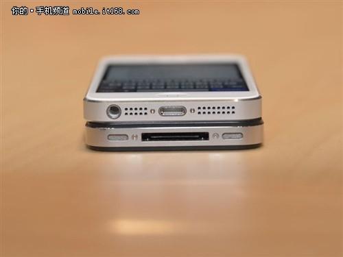 [重庆]精雕细琢视频iPhone5讲堂3750元仅售苹果图片