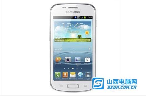 双卡3G智能手机 三星S7572太原1050元