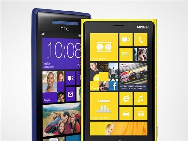 诺基亚诉HTC One手机多项专利侵权(TechWeb配图)