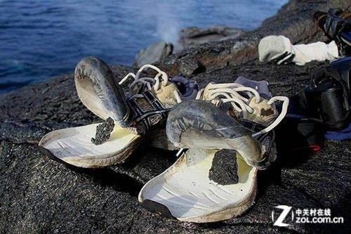 勾鞋子的图案大全 图解 动物