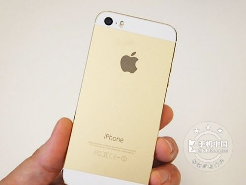 iphone 5s背面图片