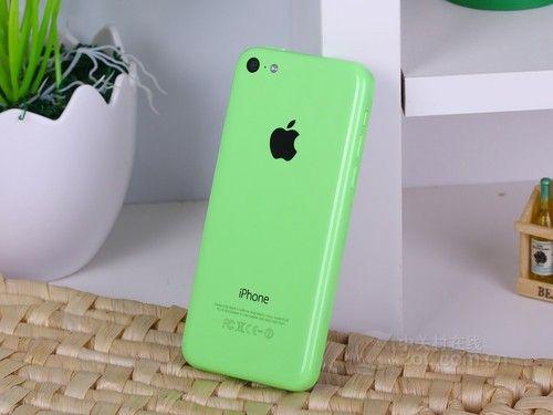 塑料未必就不好 苹果iphone 5c即将破3k