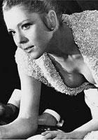 戴安娜-瑞格《女王密使》