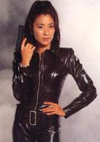 杨紫琼《明日帝国》