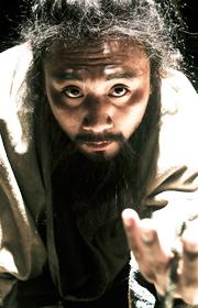 刘烨《王的盛宴》