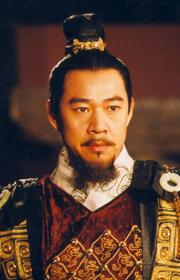 张丰毅《西楚霸王》