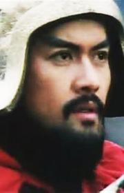 吕良伟《西楚霸王》
