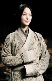 何杜娟《王的盛宴》