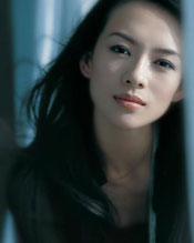 章子怡:《尖峰时刻2》