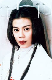 【最接近原著】梁佩玲 1996年
