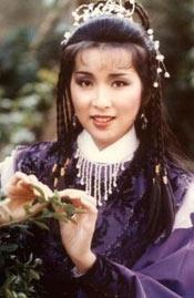 【最平庸】陈秀珠 1984年