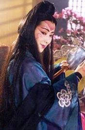 【最有韵味】茅威涛 2001年