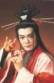 【最忠实原著】鲁振顺 1996年