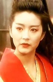 【最霸气】林青霞 1992年