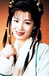 【最清纯】陈少霞 1996年