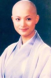 【最阳光】陈丽峰 2001年