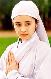 【最温婉】何美钿 1996年