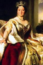 维多利亚女王的孩子们