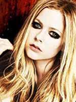 艾薇儿-拉维尼Avril-Lavigne