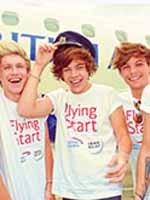 单向乐队One-Direction