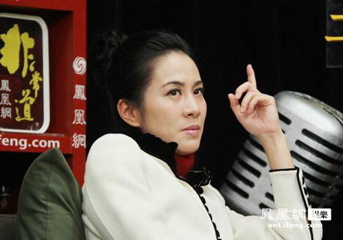 叶璇:我是爱情至上结婚生子对我不重要图片