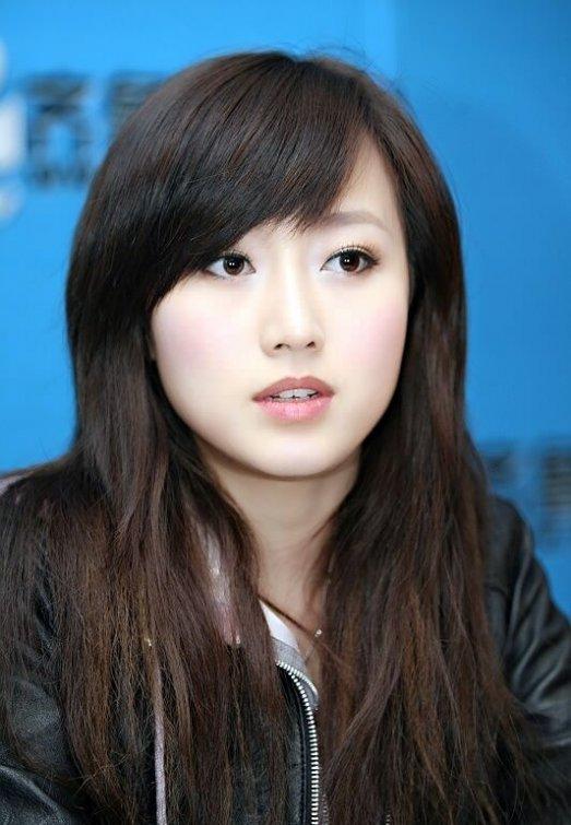 """""""星二代""""杜淳父亲是演员杜志国 """"星二代""""潘阳是潘长江的女儿"""