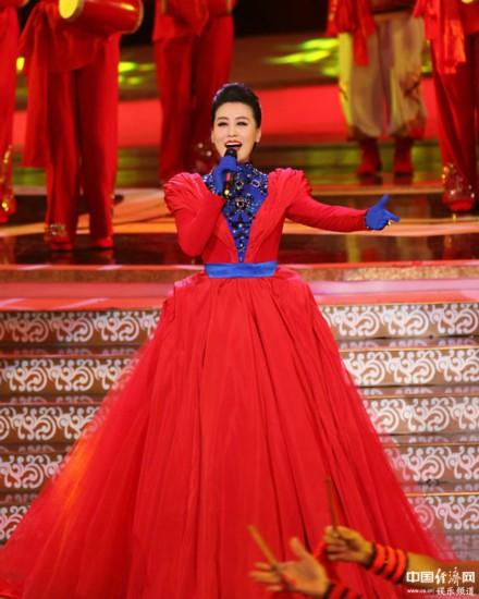 谭晶中国梦