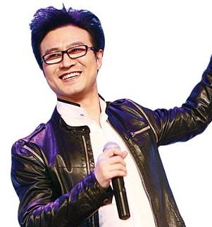 汪峰在京宣布巡演计划