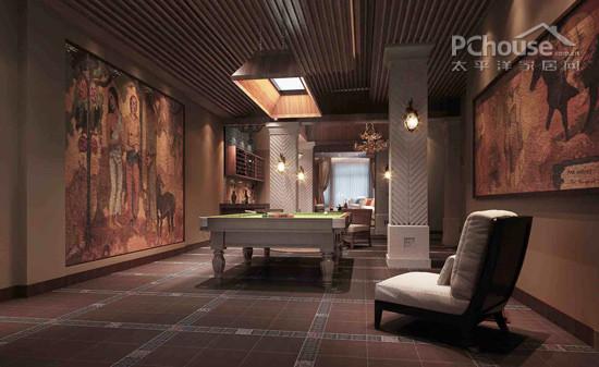 家居頻道 名家·達人 > 正文   負一層小花園 本設計案位于海南三亞